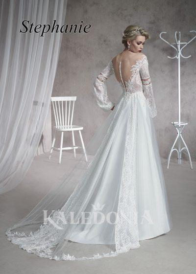 Suknia ślubna model Stephanie
