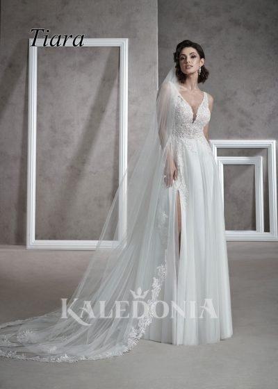 Suknia ślubna model Tiara